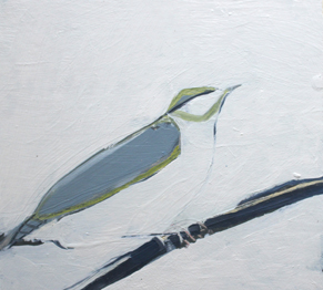 Birdsong, Sam Vicary